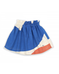 Bobo Choses | Landscape Woven Skirt