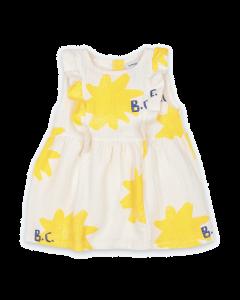 Bobo Choses | Sparkle All Over Ruffle Dress