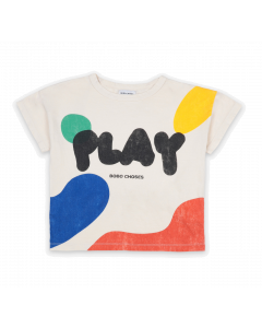 Bobo Choses | Play Landscape Short Sleeve Tee