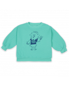 Bobo Choses | Bird Says Yes Sweatshirt
