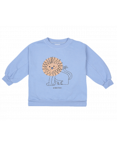 Bobo Choses | Pet a Lion Sweatshirt