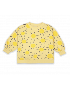 Bobo Choses | Sun All Over Sweatshirt | Organic