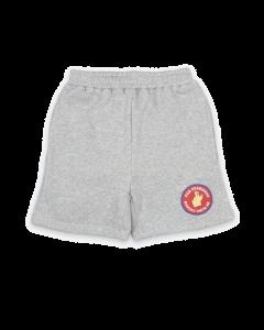 Bobo Choses | Fingers Crossed | Bermuda Fleece Shorts
