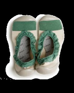 Collegien Ballerina Slippers for Mum | Vagues et Sa Broderie Anglaise