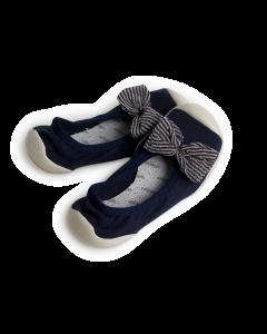 Collegien Slippers for Mum | Bleu Nuit