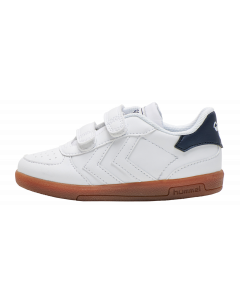 Hummel Children's Trainers | Victory Infant | White
