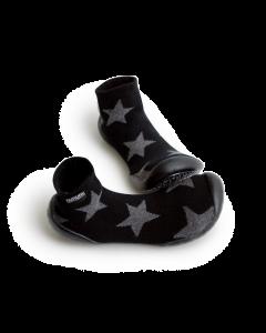 Collegien Slippers | Nununu Black Stars