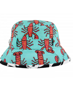 Little Hotdog Watson | Lobster Adventurer Hat
