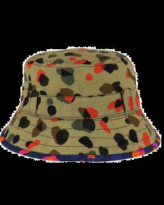 Little Hotdog Watson | Leopard Adventurer Hat