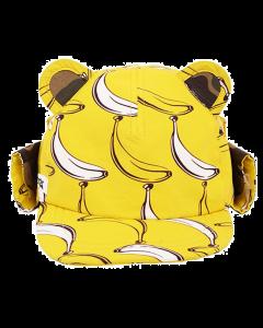 Little Hotdog Watson | Banana Cub Hat