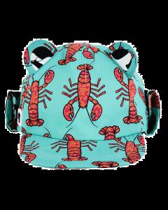 Little Hotdog Watson | Lobster Cub Hat