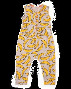 indikidual | banana jumpsuit |100% ORGANIC | SKiN&BLiSS