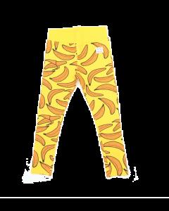 indikidual | banana leggings |organic
