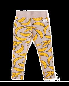 indikidual | grey banana leggings | organic cotton