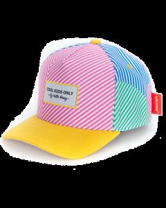 Hello Hossy Caps | Stripes