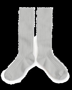 Collegien Knee High Socks | Jour de Pluie