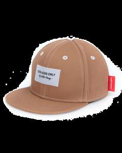 Hello Hossy Caps | Mini Brown