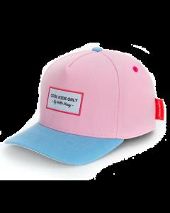 Hello Hossy Caps | Mini Flamingo