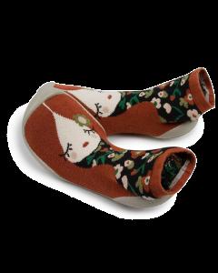 Collegien Slippers | Gaia