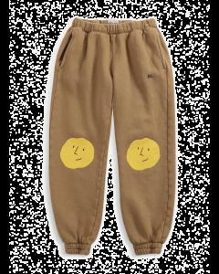 Bobo Choses | Faces Joggings Pants | Organic Cotton