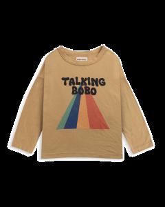 Bobo Choses | Rainbow | Long Sleeve Tee