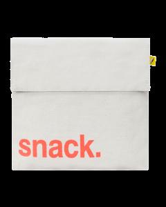 Fluf Snack Pack   Snack in Orange
