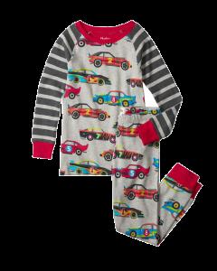 Hatley Organic Pyjamas | Classic Cars