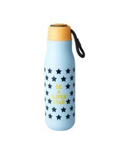 Rice Stainless Steel Drinking Bottle | Super Star