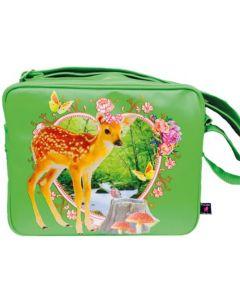 De Kunstboer School Bags - Bambi - Shoulder Bag