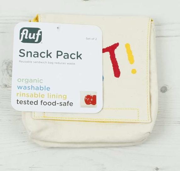 Fluf Snack Packs